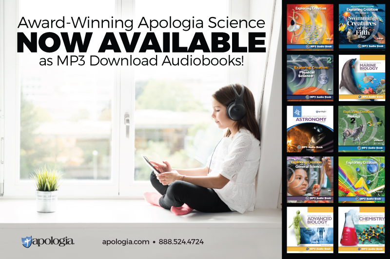 Science MP3 AudioBooks