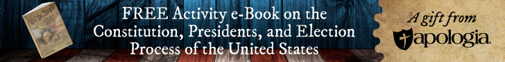 Apologia Elections & Constitution e-book