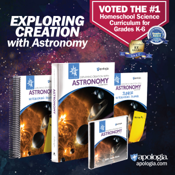 Homeschool Science for Elementary Grades Astronomy