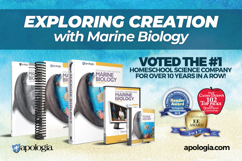 Apologia Marine Biology